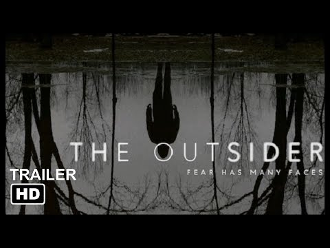 The Outsider (2020) Offical HBO Trailer