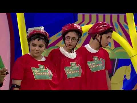 Knorr Noodles Boriyat Busters - Episode 1 - Shoaib Malik