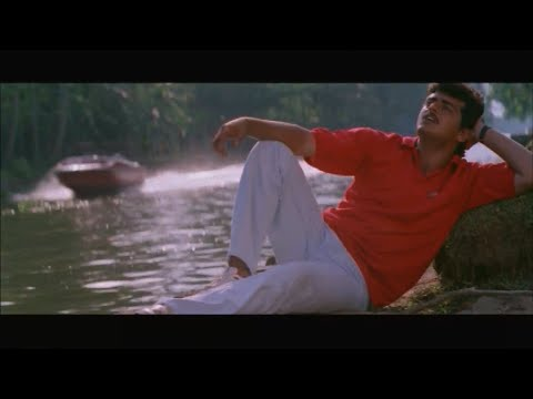 Kanchipattu Chellakatti Video Song | Rettai Jadai Vayasu | Ajith Kumar, Mantra, Goundamani