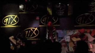 Baixar Paramore 91X X-Session - Decode