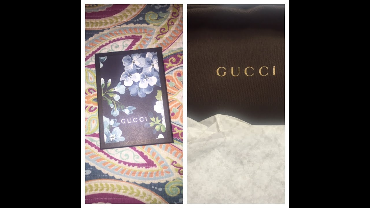 gucci key pouch. gg blooms card case and gucci key holder pouch