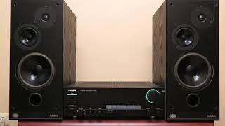 BNS Jubilee Philips FA 880