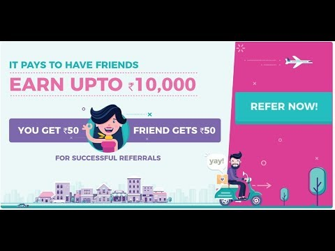 How to earn Rs.10,000 for shopping of latest brands, from Fynd app, limiting period offer