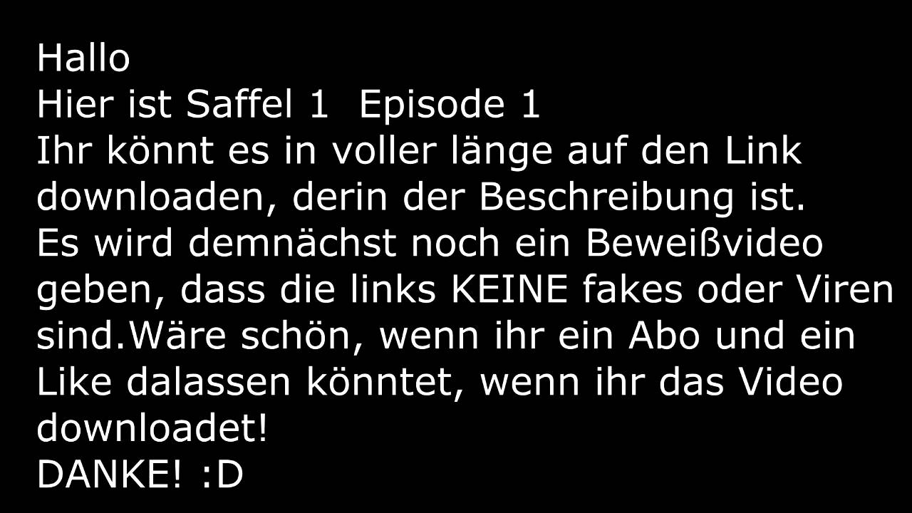 Criminal Minds Staffel 1 Folge 1 Deutsch