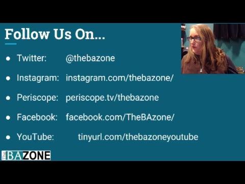 The BA Zone Live - 5 BA Myths Debunked