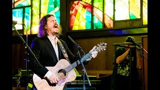 John Paul White: Tiny Desk Family Hour