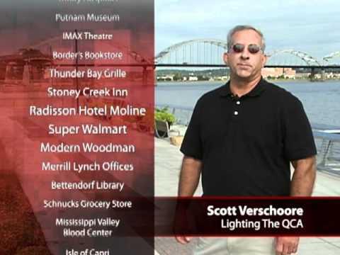 Lighting The QCA