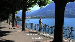 Lugano - Schweiz