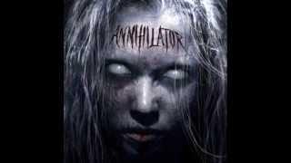 Annihilator Death in your eyes