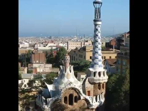 Learn More About Gaudi! (For Kids)