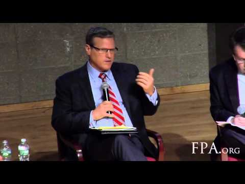The Prospects for Korean Reunification | Great Decisions Lecture Series