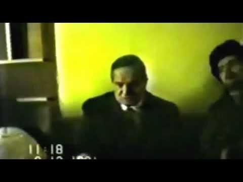 Islom Karimov parlamentga qarshi. Islam Karimov against parliament