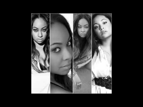 Raven-Symoné - Gravity