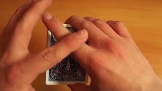 Карточные Тасовки #16: Очень необычная карточная тасовка! Должен знать каждый фокусник!