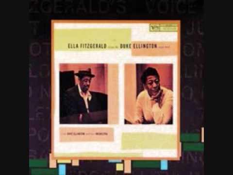 Ella Fitzgerald -