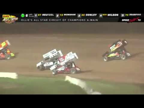 ASCoC Feature Highlights | Lernerville Speedway 7.5.19