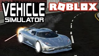 HOW TO DRIFT in Vehicle Simulator! | Roblox