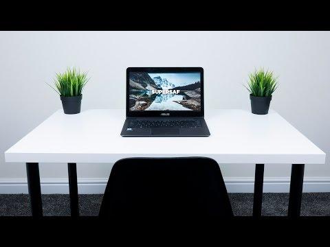 £15/$25 Linnmon Office Desk from IKEA Review
