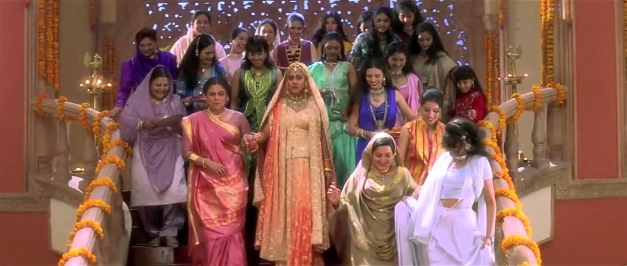 Kuch Kuch Hota Hai Hindi HD Full Movie with les with subtitles