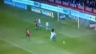 Real Zaragoza 3-2 R.C.D. Mallorca (Resumen Canal +)