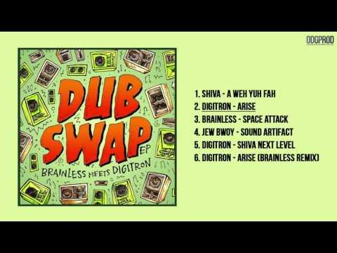 Brainless meets Digitron - Dub Swap  [FULL EP - ODGP155]