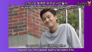 Ost. I WANNA HEAR YOUR SONG part 7 | Song Ji Eun (송지은) - A Dazzling Day (Han/Rom/Eng/ID)