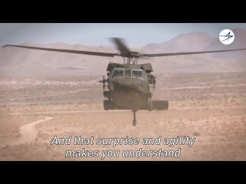 Delivering the Edge - Episode 3 - Army Missions