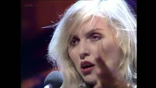 Debbie Harry - I Want That Man - Top Of The Pops - 19/10/1989