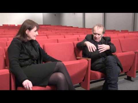 23 Minutes with Vito Acconci