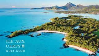 Ile aux cerfs Golf Club - Mauritius