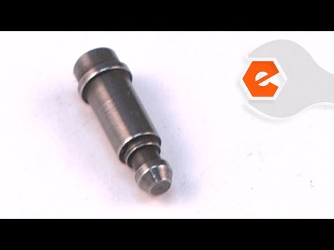 Grinder Repair - Replacing The [Lock Button] Shoulder Pin (Makita Part # 256486-8)