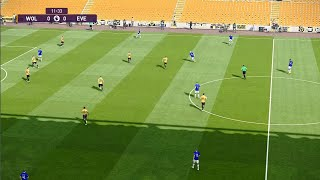 Wolverhampton vs Everton | Premier League | 12 July 2020