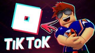 Roblox Tik Tok Memes! (Compilation #1)