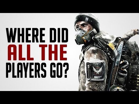 Why Is Everyone LEAVING The Division... Again?
