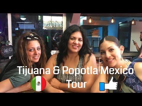 Tijuana Mexico | Popotla Baja California | Tijuana Mexico | Food in Baja California 2017