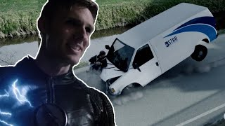 The Flash Season 2 Episode 19 Trailer Breakdown - Back to Normal