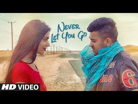 Thumbnail: Never Let You Go (Baaton Ko Teri) Video Song | Zain Worldwide