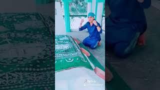 Bagiya me koyaliya bhore bhore masti me pukare nabi nabi