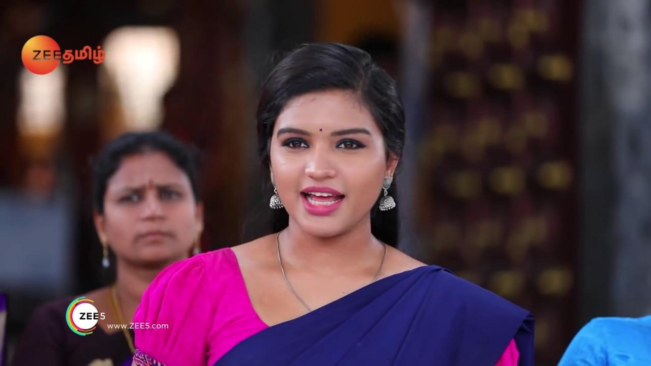 Sembarathi - Indian Tamil Story - Episode 216 - Zee Tamil TV Serial - Best  Scene