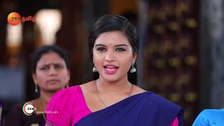 Sembarathi - Indian Tamil Story - Episode 216 - Zee Tamil TV Serial - Best Scene