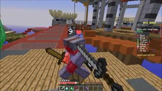 Hypixel Bedwars: First Time in Full Release