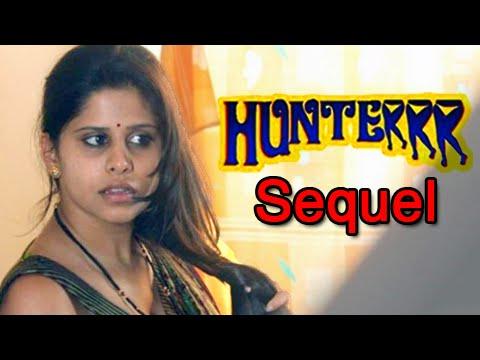 Should Sai Tamhankar Be A Part Of Hunterrr  Marathi Entertainment Hot Hindi Movie Youtube