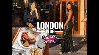 Download Video VLOG - A WEEK IN LONDON | Beauty With Vee ♡ MP3 3GP MP4