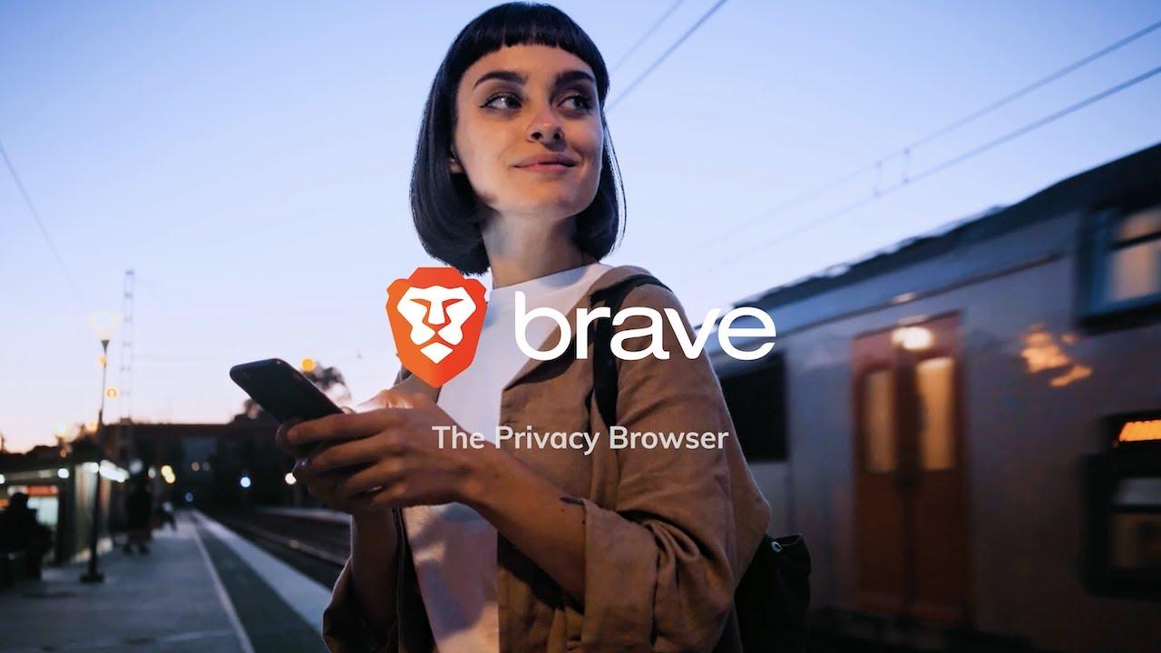 Brave: The Privacy Browser - Brave