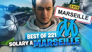 BEST OF SOLARY FORTNITE #221 ► SOLARY A MARSEILLE