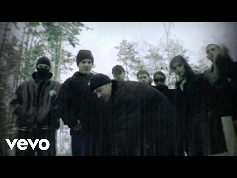 Kool Savas - Das Urteil (Videoclip)
