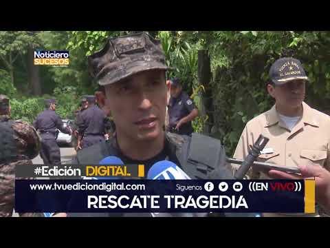 Padre de conductora de tv mueren en accidente aereo