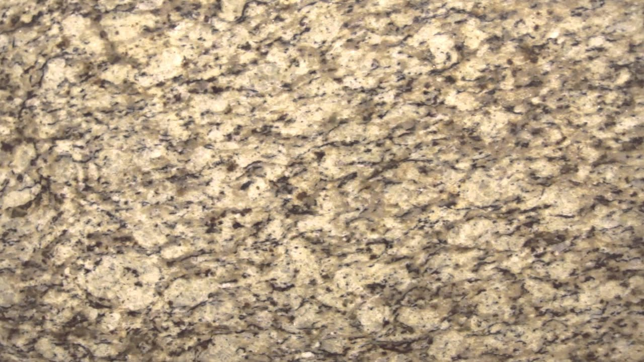 Attirant Amber Yellow   Www.stonemastersinc.net   Granite Countertops   YouTube