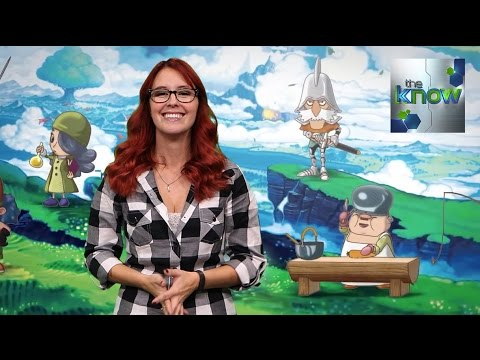 Know Before You Go: Fantasy Life - The Know