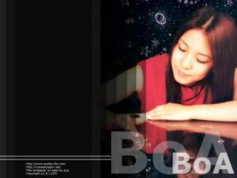 BoA (+) Reflection (Korean Version)